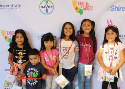 Familia de Sangre Youth Program